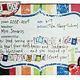 S Zent SS-EL 1st grade card