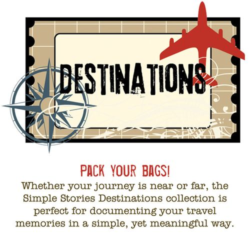 Destinations Logo Banner