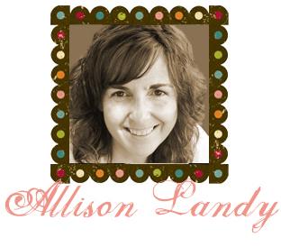 Allison Landy