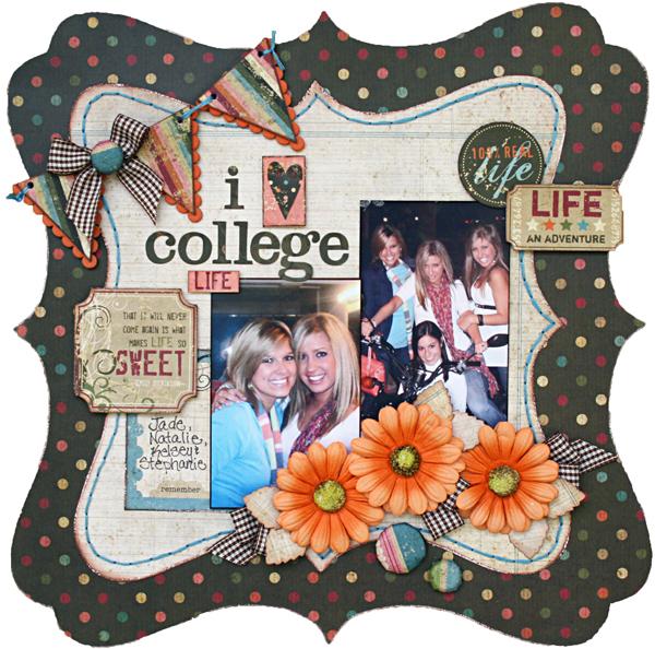 I Love College small