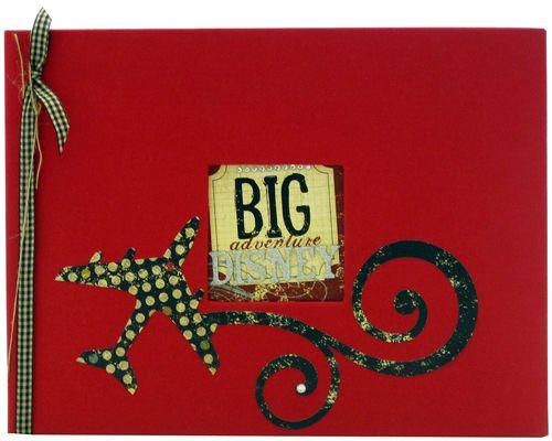 Big Aventure Album Cover
