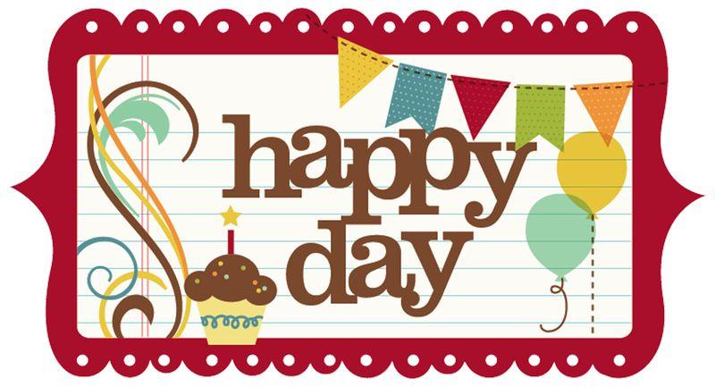 Happy Day Logo