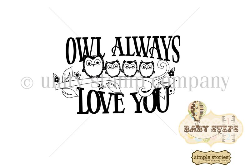 Owl Always Watermarked