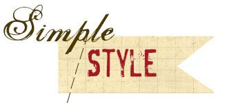 Simple Style copy