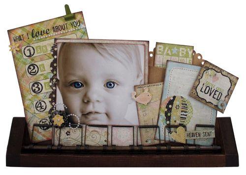 Baby Steps blog