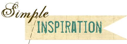 Simple-Inspiration