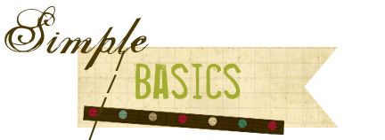 Simple basics