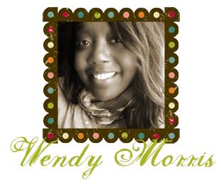 Wendy Morris