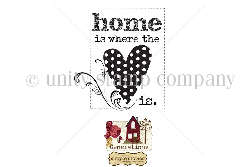 Home is where...watermarked