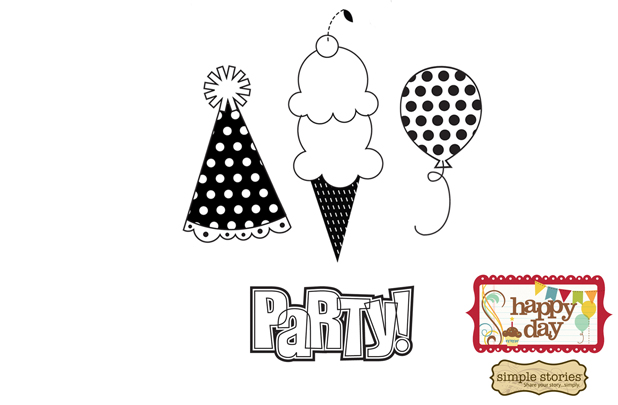 IB-SS-178 SIMPLE PARTY
