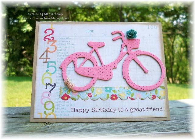 Bikebirthday