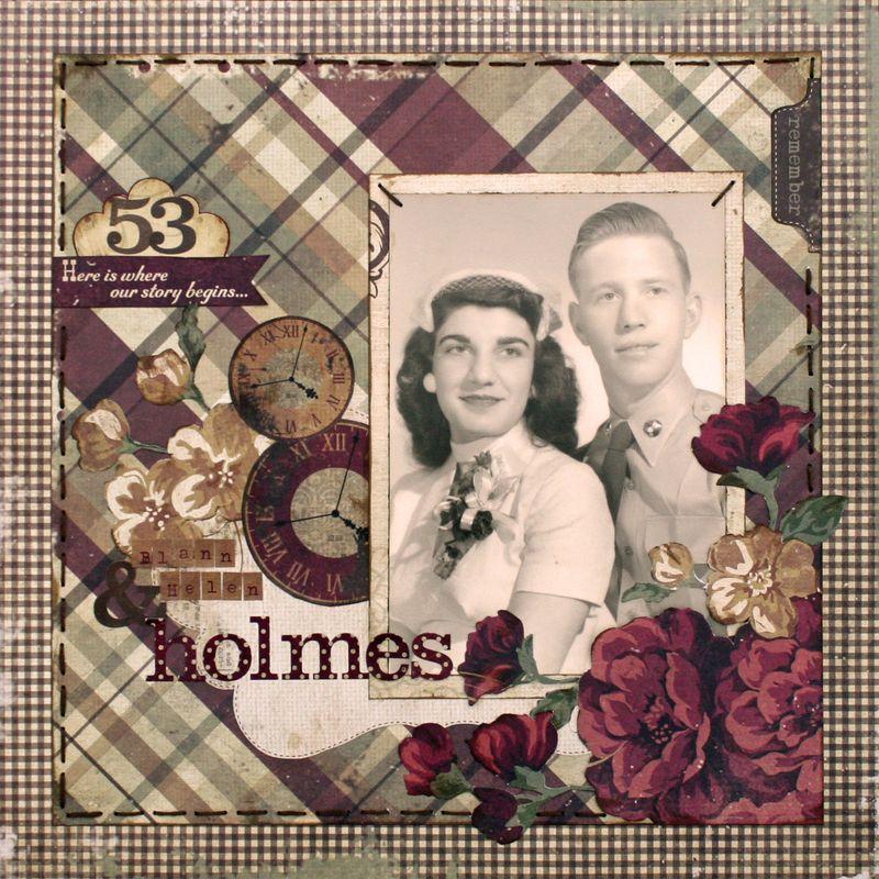 Holmes copy