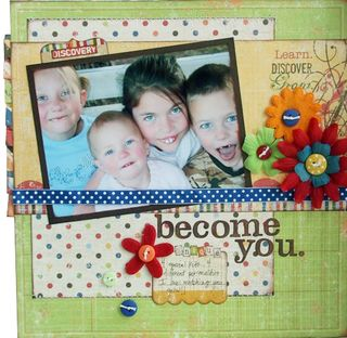 S Zent SS-EL Become you layout