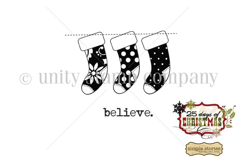 Simply believe