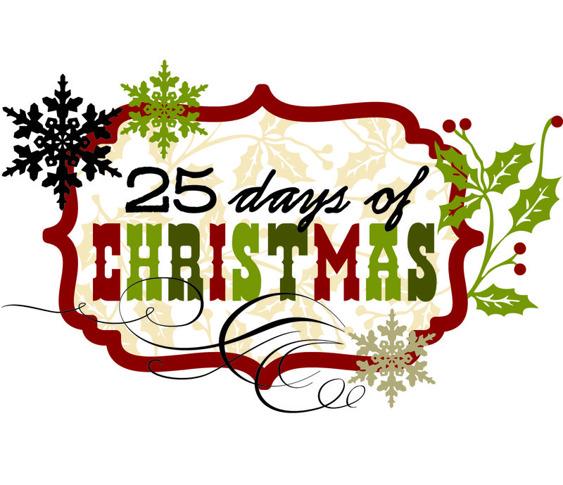 Countdown to christmas logo