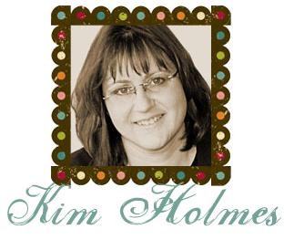Kim Holmes