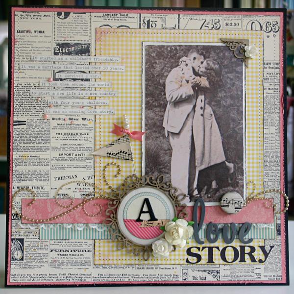 Gail A Love Story