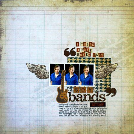 Boy-bands