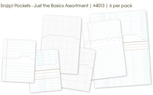 Snap_Basic Pockets