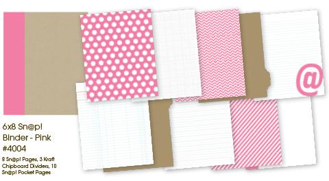 Binders_pink