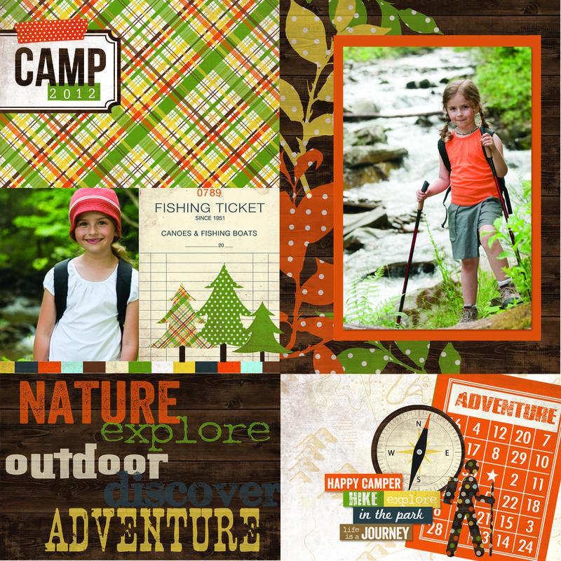 Take a Hike 12x12 Sample