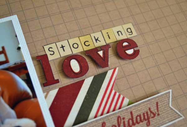 Stocking love2