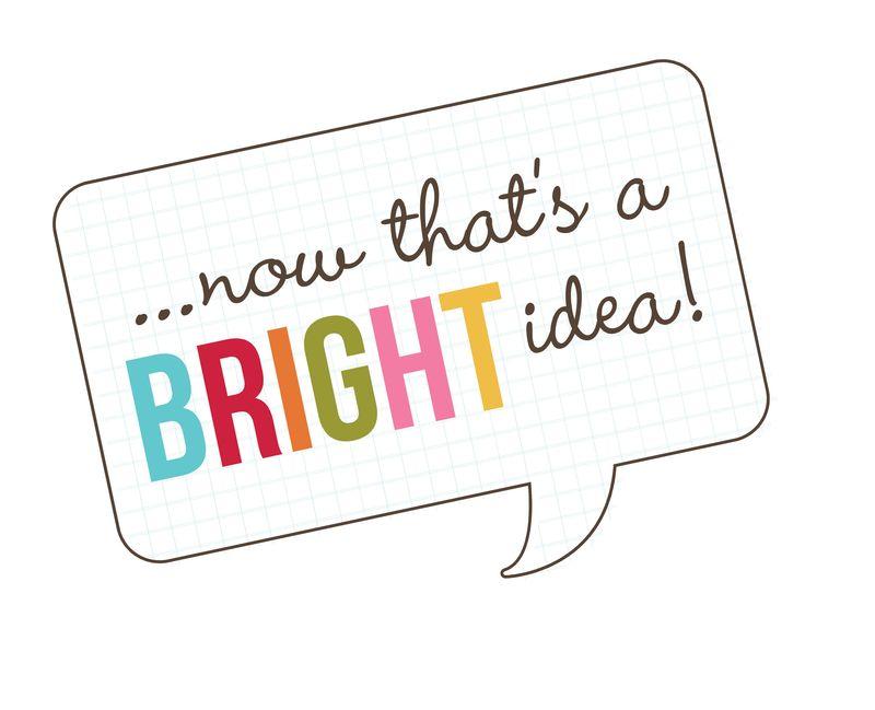 Bright Idea 2