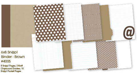 Binders_brown