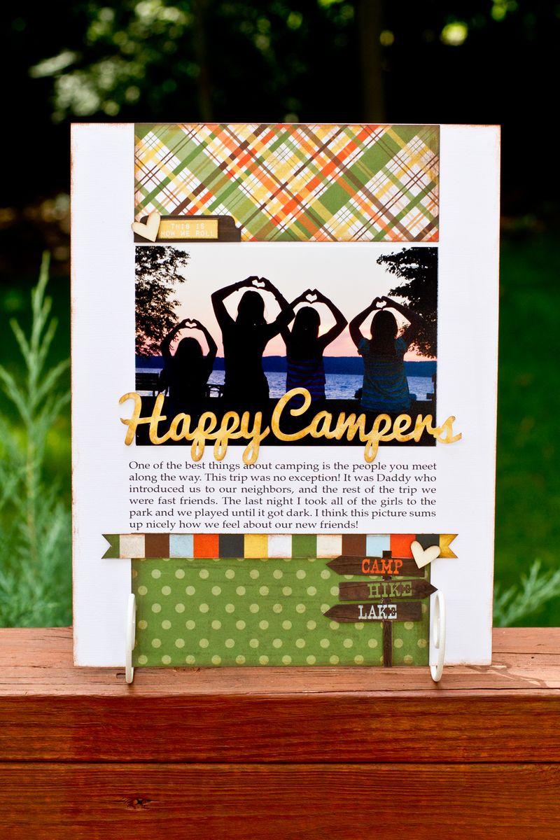 HappyCampers