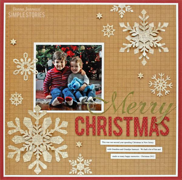 Merry Christmas Donna Jannuzzi I