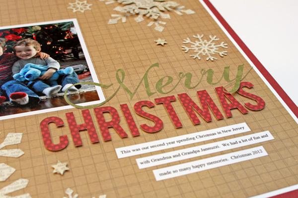 Merry Christmas close-up1