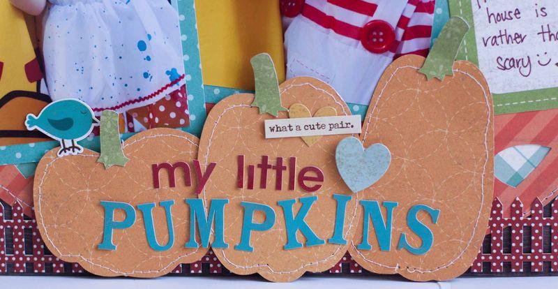 Rk my little pumpkins cu2