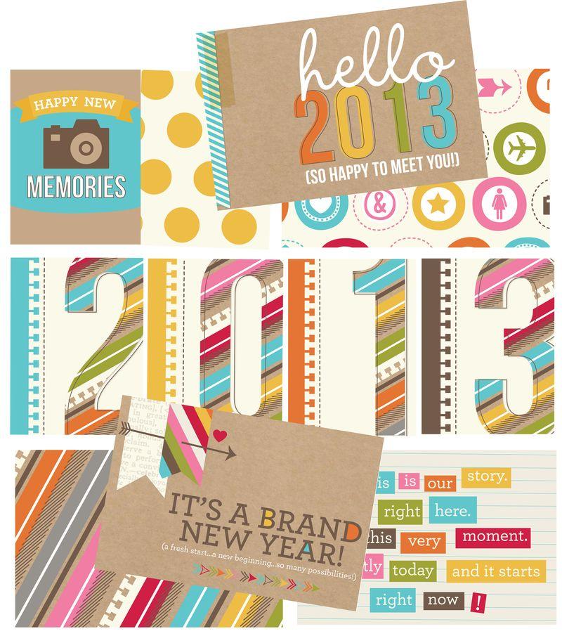 2013 snap printables