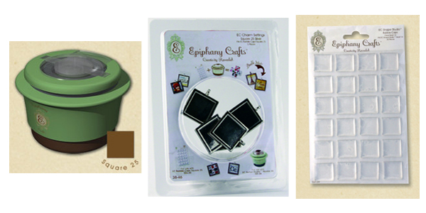 Epiphany Crafts product set