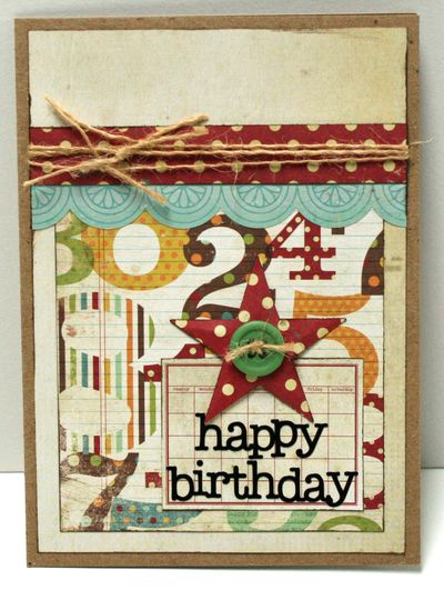 Happy Birthday 2