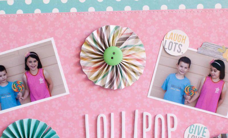 Rk Lollipop cu3