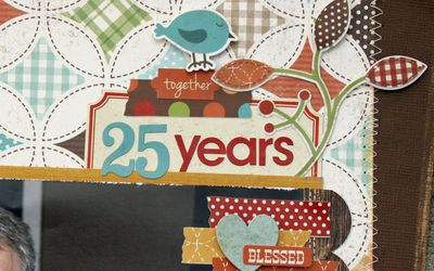 25 years closeup 2