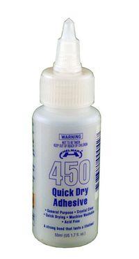 Helmar Quick Dry Adhesive