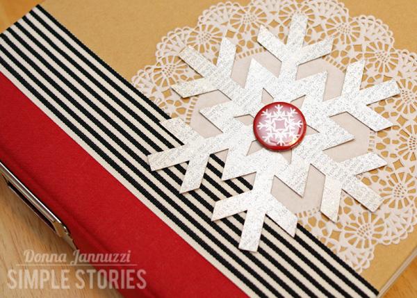 Snowflake sparkle_1