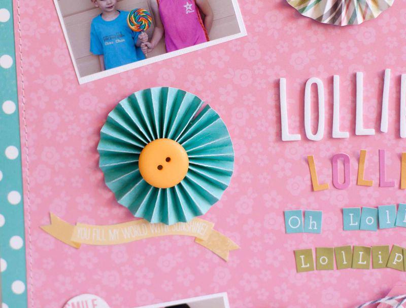 Rk Lollipop cu2