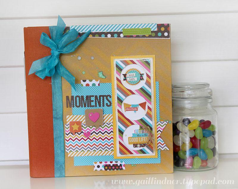Moments-Album