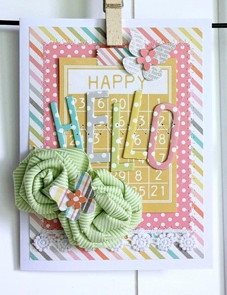 Shellye McDaniel-Simple Stories Hello Card1