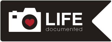 Life Documented Logo