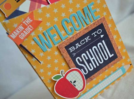 Welcome back to school2