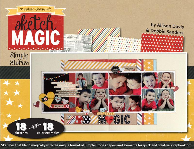 SKETCH MAGIC FINAL COVER