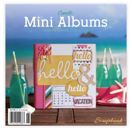 Mini Albums cover