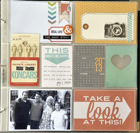 Layle Koncar - 2013 Intro Page
