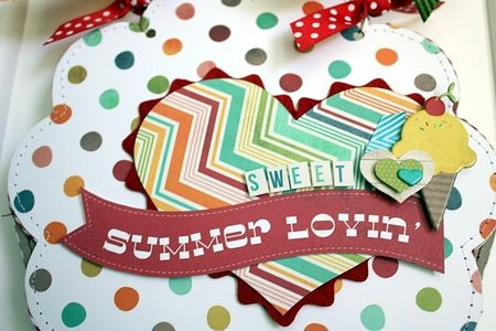 Shellye McDaniel-Summer Lovin' Cone Hanger2