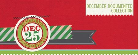 December documented blog header cc