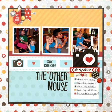 Othermouse